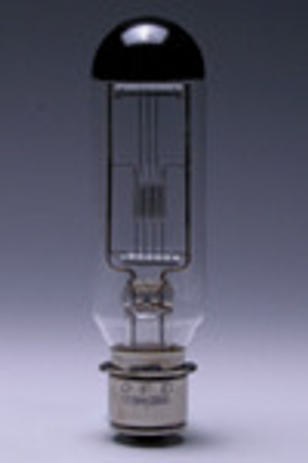 Bell & Howell 117-G Vivid, Professional lamp - Replacement Bulb - CZX-DAB