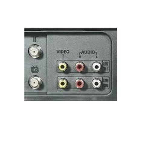 JVC HR-A592U 4-Head HiFi VCR