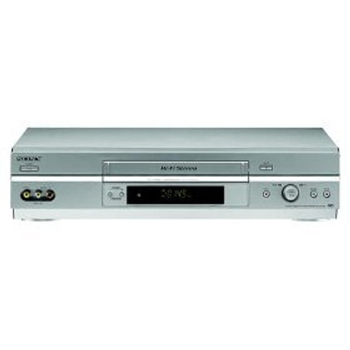 Sony SLV N750 4-head vcr recorder with tuner