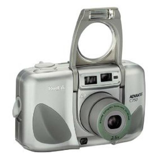 Kodak Advantix C750 APS Date Camera