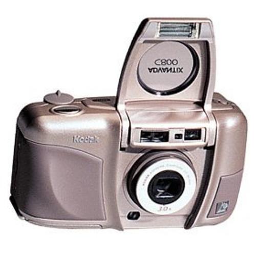 Kodak C800 Advantix Zoom APS Camera