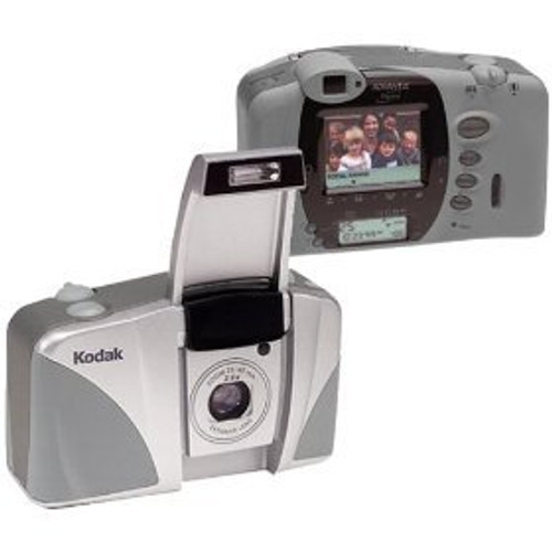 Kodak Advantix Preview APS Camera