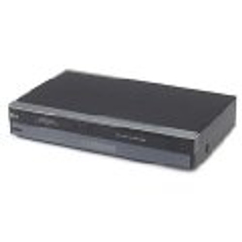 Panasonic DMR-EZ37VK DVD-Recorder/VCR Combo with ATSC Tuner Black