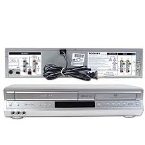 Toshiba SD-V392 DVD/VCR Combo    (DVD player VCR recorder)