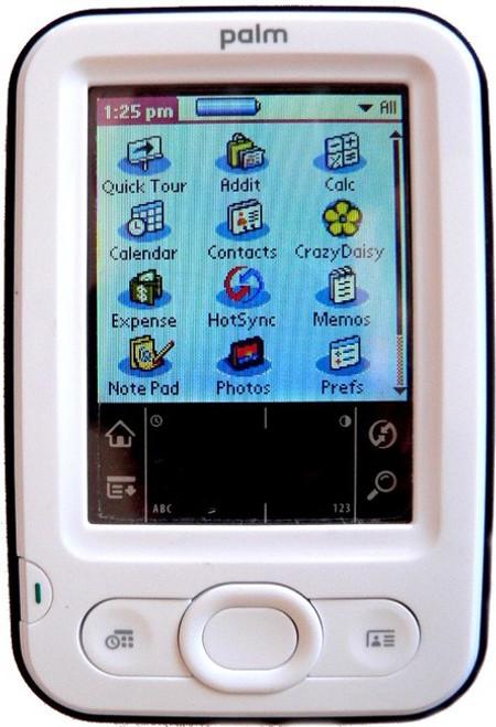 Palm Pilot Z22 PDA
