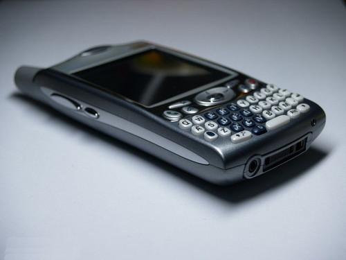 Palm Treo 650 Smartphone