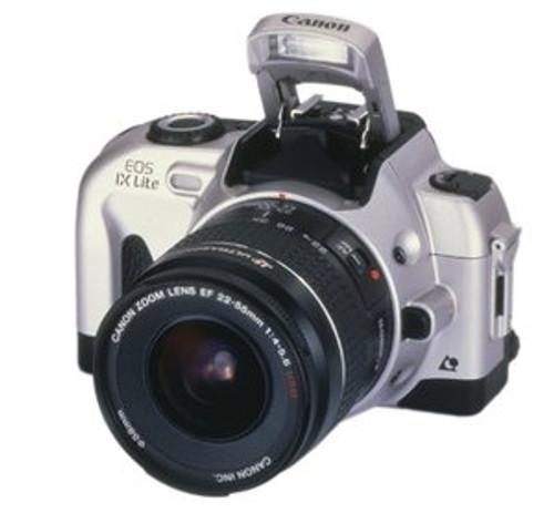 Canon EOS IX Lite APS SLR Camera