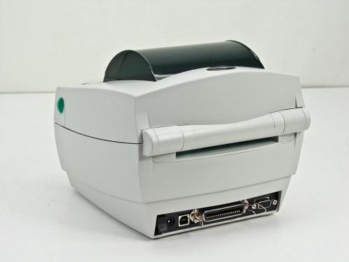 Zebra LP 2844-Z Monochrome Direct Thermal Label Printer