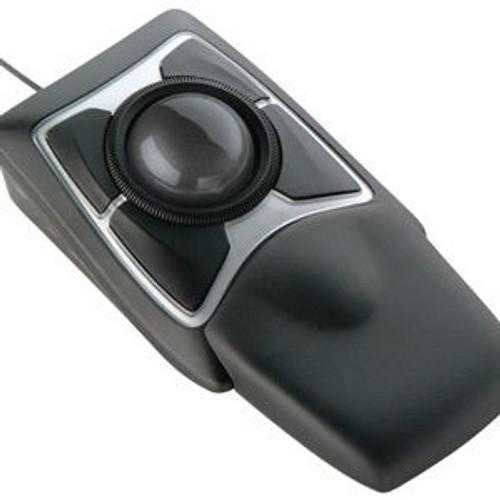 Kensington Expert Mouse Optical USB Trackball (New)