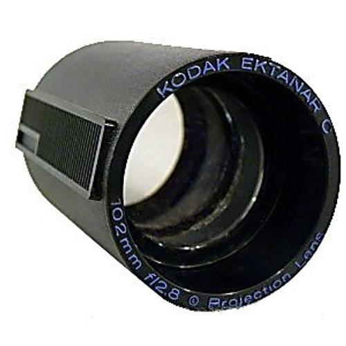 Kodak 102mm f/2.8 Ektanar C Lens