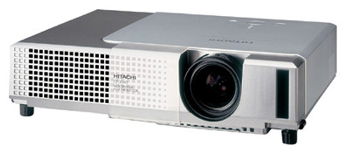 Hitachi CP-X345 LCD Movie Projector