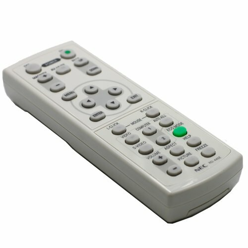 Projector Remote Control for NEC M230X