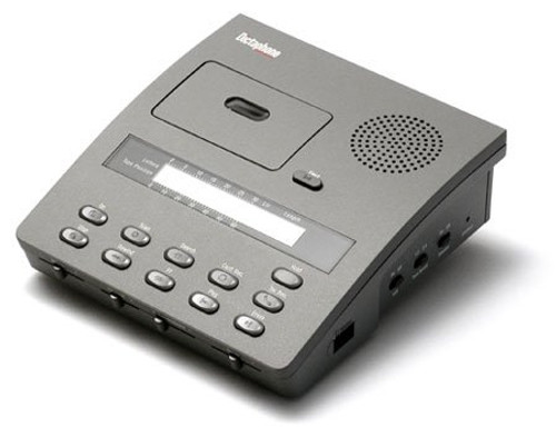 Dictaphone 3750 MicroCassette Transcriber
