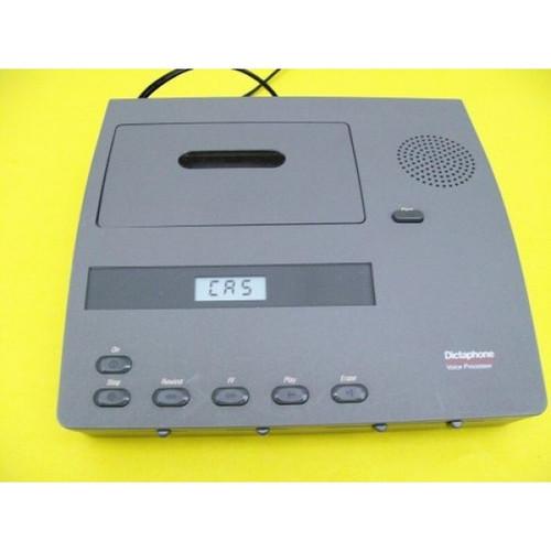 Dictaphone 2740 Standard Cassette Transcriber