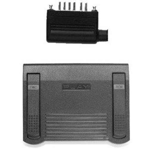 Sony Transcriber FS-75 Foot Pedal- FP-57 -