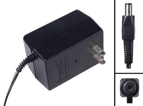 SONY AC-940 Desktop Power Supply / Adapter - 9 Volt, 600mA