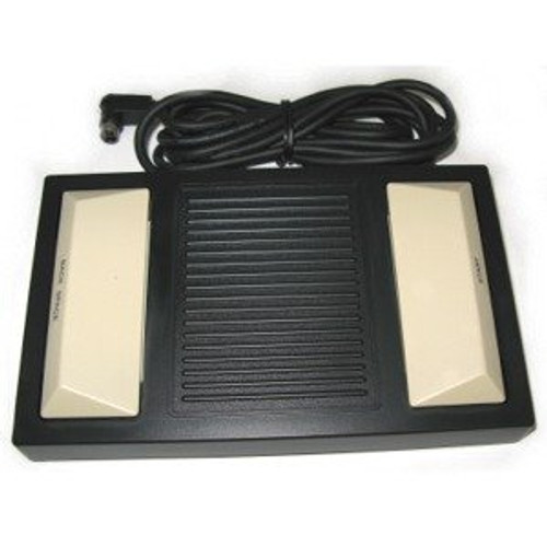 Panasonic RR-930 RR-830 Replacement Foot Pedal