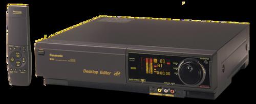 Panasonic AG-1960 Multiplex Video Cassette Recorder