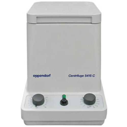 Eppendorf 5415C Centrifuge / Microcentrifuge
