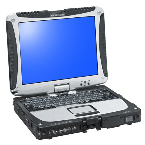 Panasonic ToughBook CF-19 Laptop
