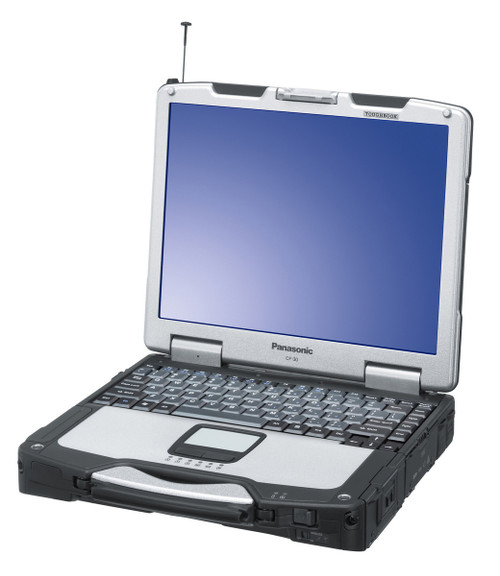 Panasonic Toughbook CF-30 Laptop