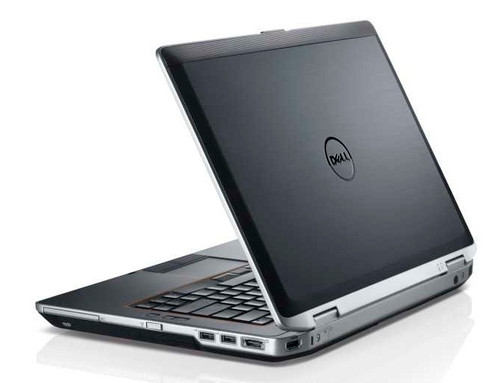 Dell Latitude E6420 14 LED Notebook Intel Core i5 2.50 GHz 4GB DDR3 320GB HDD DVD-Writer (Windows 7 Professional)
