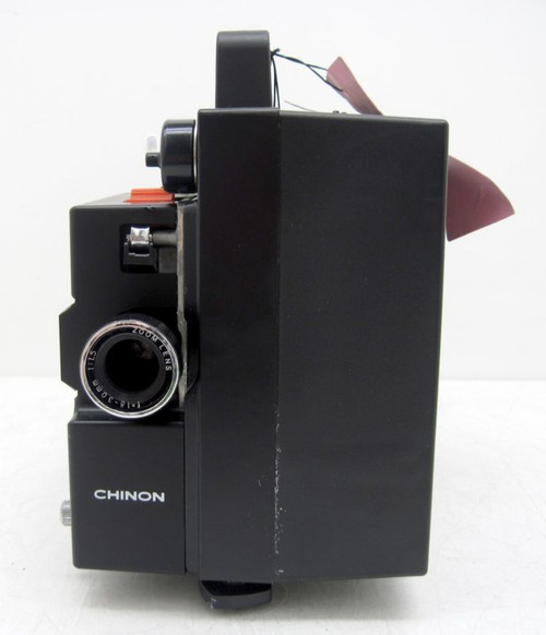 Chinon 4100 Super 8mm projector with Sound