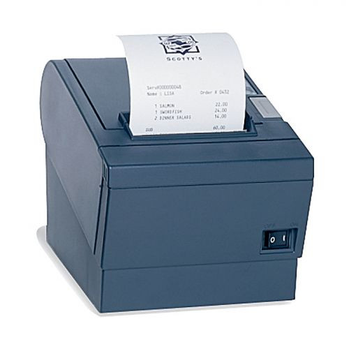 Epson TM T88III Receipt Printer