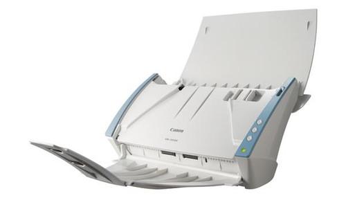Canon imageFORMULA DR-2010C Document Scanner
