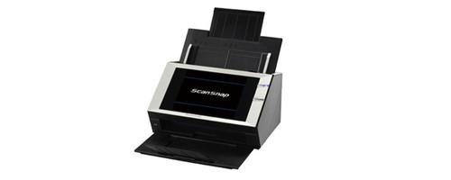 Fujitsu ScanSnap N1800 Document Scanner - 600 dpi x 600 dpi