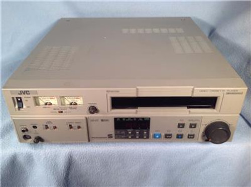 JVC Video Cassette Player BR-S500U
