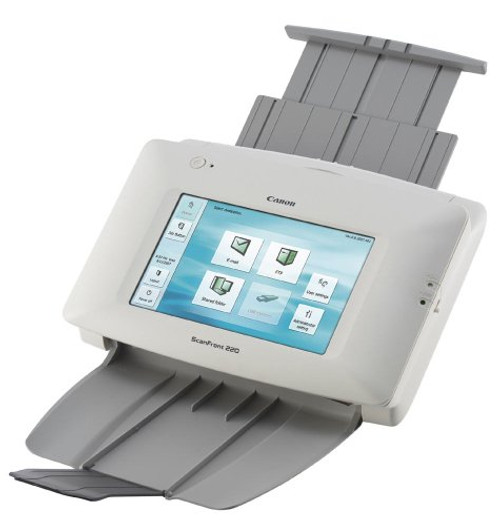 Canon imageFORMULA ScanFront 220 Document Scanner