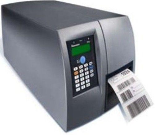 Intermec EasyCoder PM4i Monochrome Direct Thermal/Thermal Transfer Label Printer
