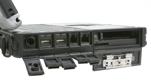 Panasonic Toughbook CF-18