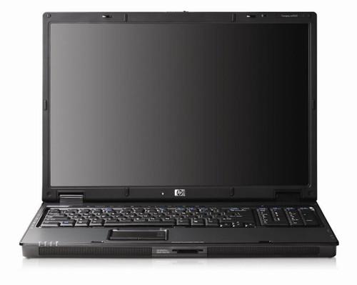 """HP Compaq NX9420 Laptop w/ 17"""" Screen"""