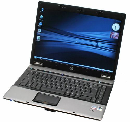 """HP Compaq 6730b Laptop w/ 15.4"""" Screen"""