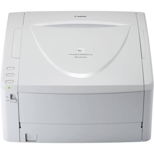 Canon imageFORMULA DR-4010C Scanner