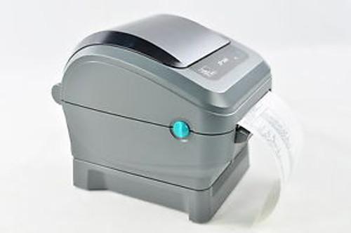 Zebra ZP505 Thermal Label Printer