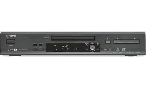 Onkyo DV-SP502 DVD Player