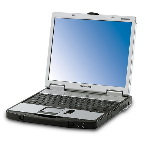 Panasonic Toughbook CF-74 Laptop
