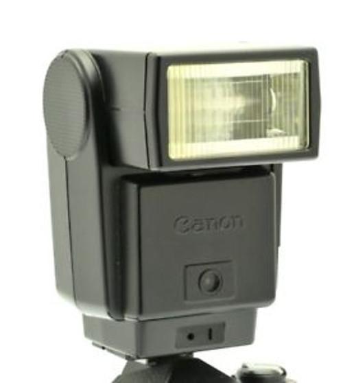 Canon Flash for Film Cameras (Speedlite 199A)