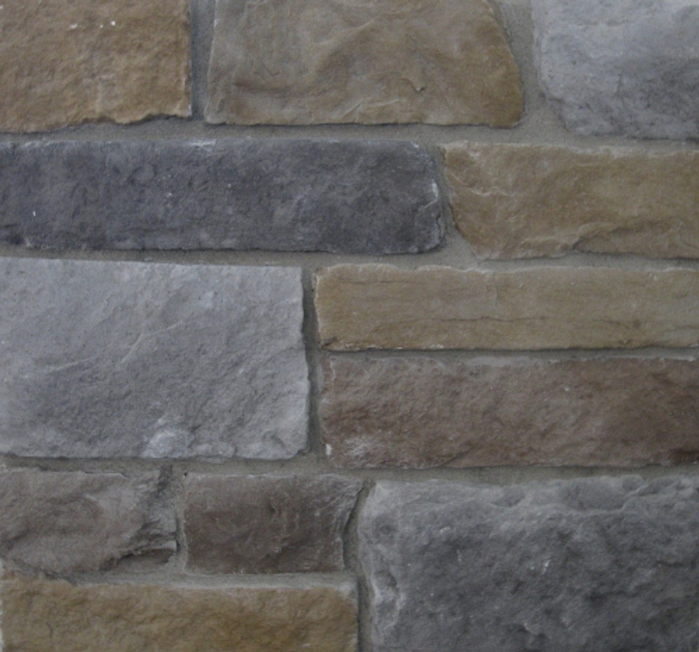 Olympia New Construction Cultured Stone, Limestone.Best Quality, Best Price
