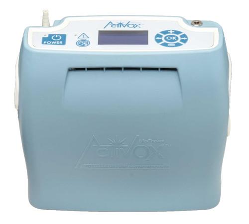 Activox LifeChoice Portable Oxygen Concentrator