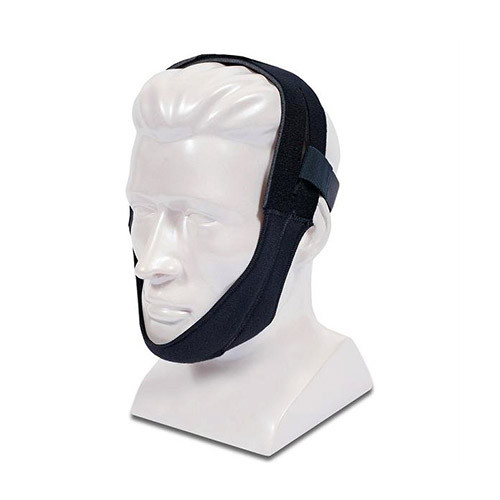 resmed chin strap instructions