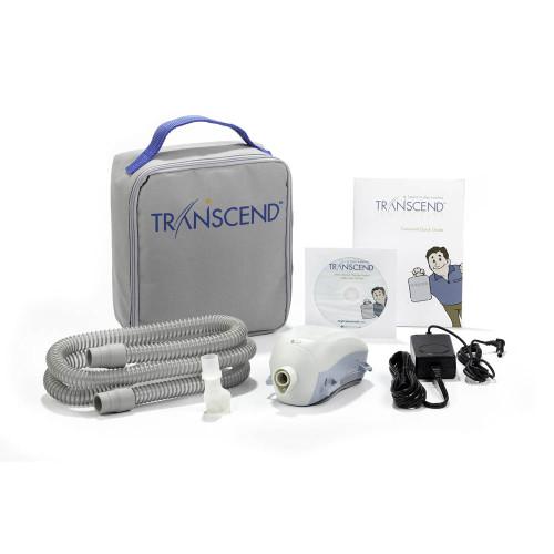Transcend CPAP Starter Kit