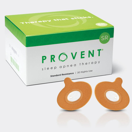 Provent 6 Month Therapy pack