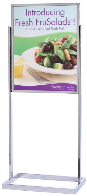 Cineq Single Frame Poster Stand 22 X 28 Swayjack