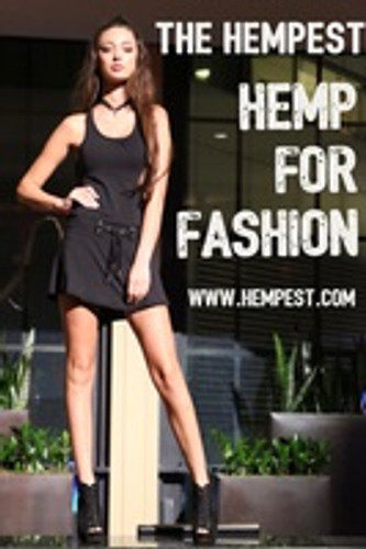 Hemp Fabric Through History