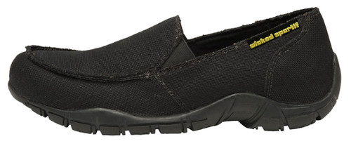 Wicked Hemp Candace (Black)