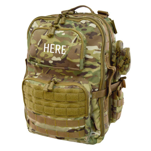 BRAZOS BACKPACK